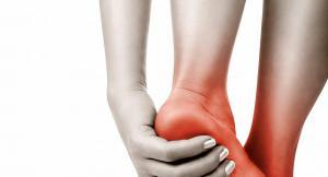 Создан гель из крови пациентов для лечения язв стопы