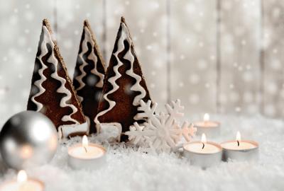 Рецепты для Рождественского сочельника