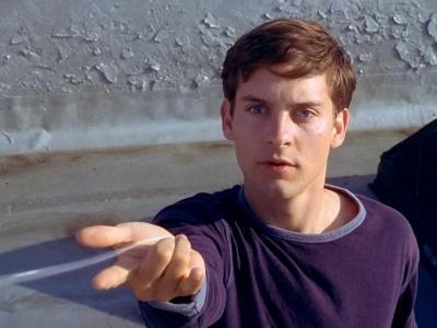 Тогда и сейчас: актерский состав оригинального «Человека-паука» 17 лет спустя