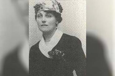 Непотопляемая: история Вайолетт Джессоп, которая выжила после крушения трех кораблей, включая «Титаник»