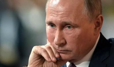 Владимир Путин ответил на вопрос о своем двойнике