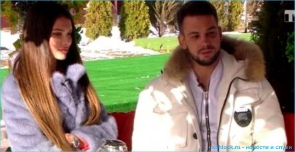 Алеся Семеренко рассказала, что на выездах с Поляны она совсем не отдыхает