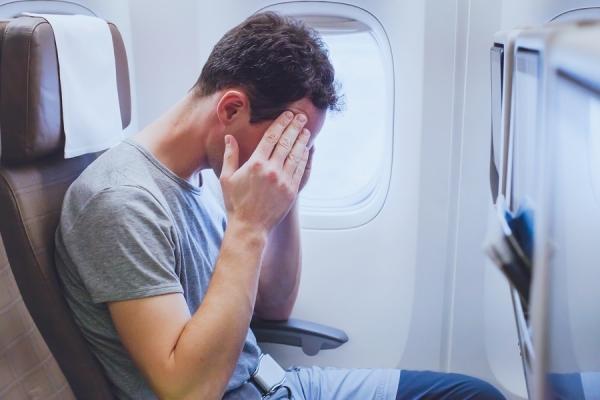 Почему шведам стыдно летать самолетом?